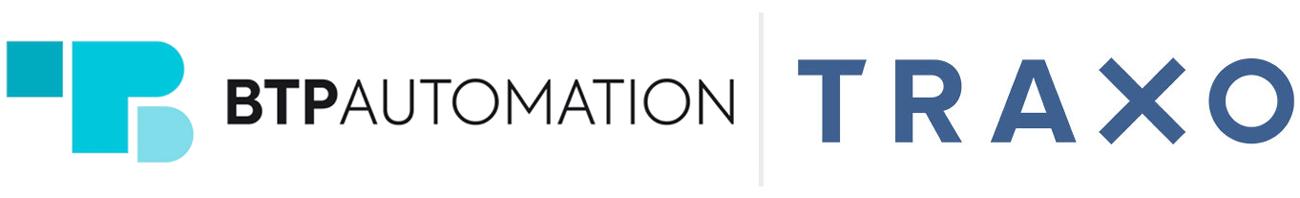 BTP-Automation-Traxo-Partner