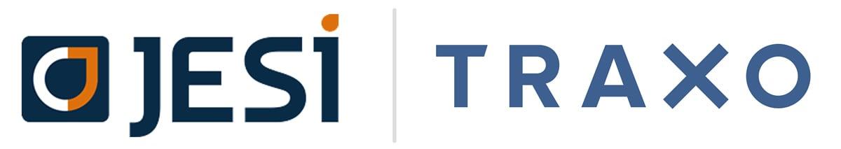 JESI and Traxo Logos